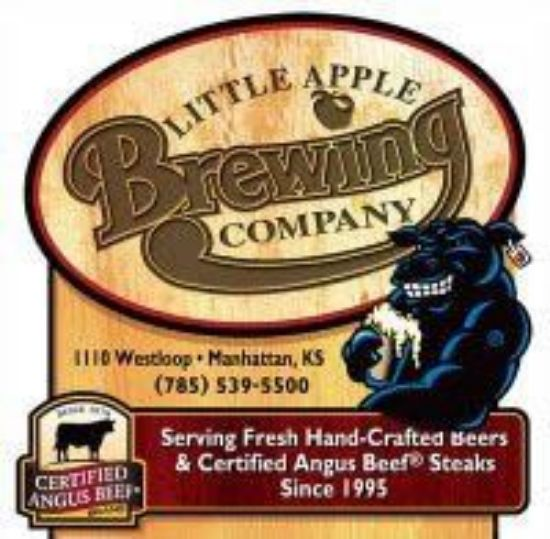 Little Apple Brewing Company Gift Certificate