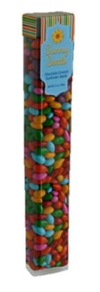 Rainbow blend -Sunny Seed®- 3 oz.- Pack of 8