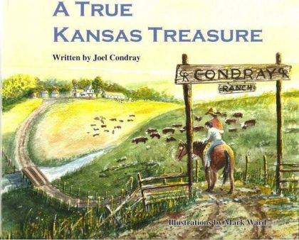 Picture for manufacturer A True Kansas Treasure