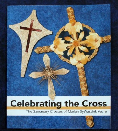Celebrating the Cross (front)