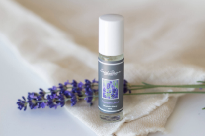 Picture of Sweet Streams Lavender Headache Roller