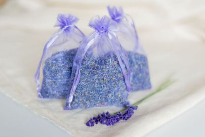 Picture of Sweet Streams Lavender Sachets
