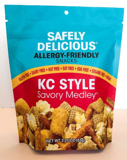 Safely Delicious Savory Medley™ KC Style