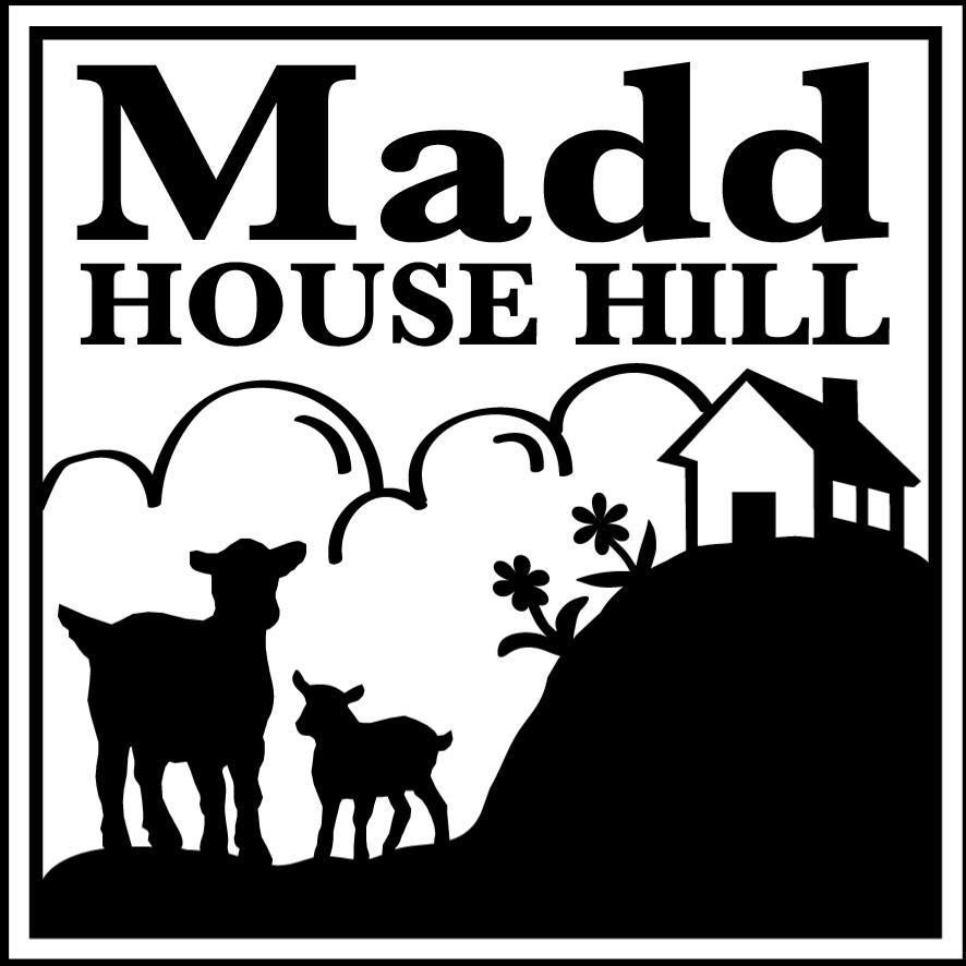 Madd House HIll Logo
