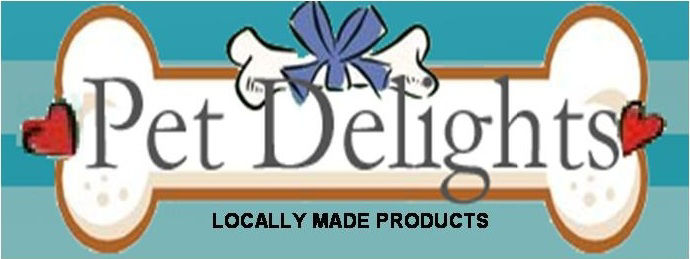 Pet Delights logo